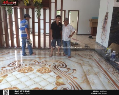 Nhà chị Oanh, Xuân Lộc, Đồng Nai