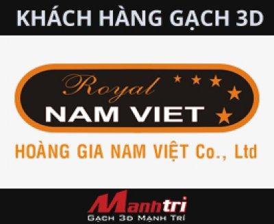 CTY TNHH Nam Việt