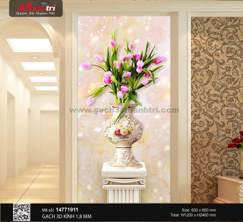 Gạch 3D Mạnh Trí 14771911 (120x240)