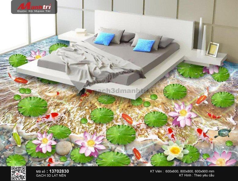 Gạch 3D Mạnh Trí 13702830