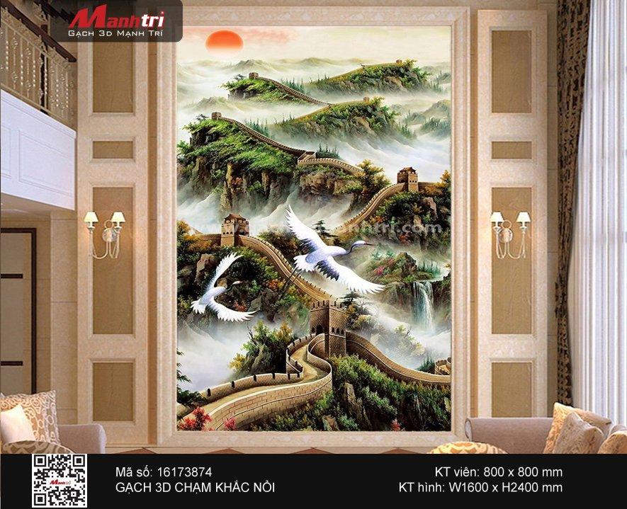 Gạch 3D Phong cảnh 15173874 - 7.000.000 đ